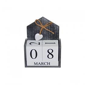 Вечный календарь Сердце SKL11-239376