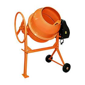 Бетономішалка Orange СБ 8160П 160л SKL11-236690