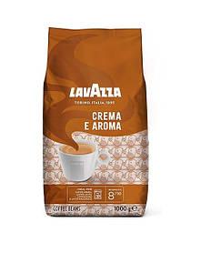 Кава в зернах Lavazza Crema e aroma 1кг SKL66-284183