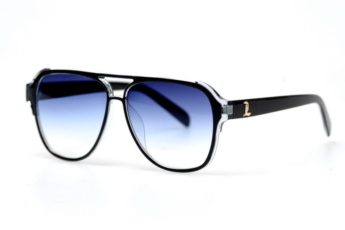 Женские солнцезащитные очки 1357c2 SKL26-148097