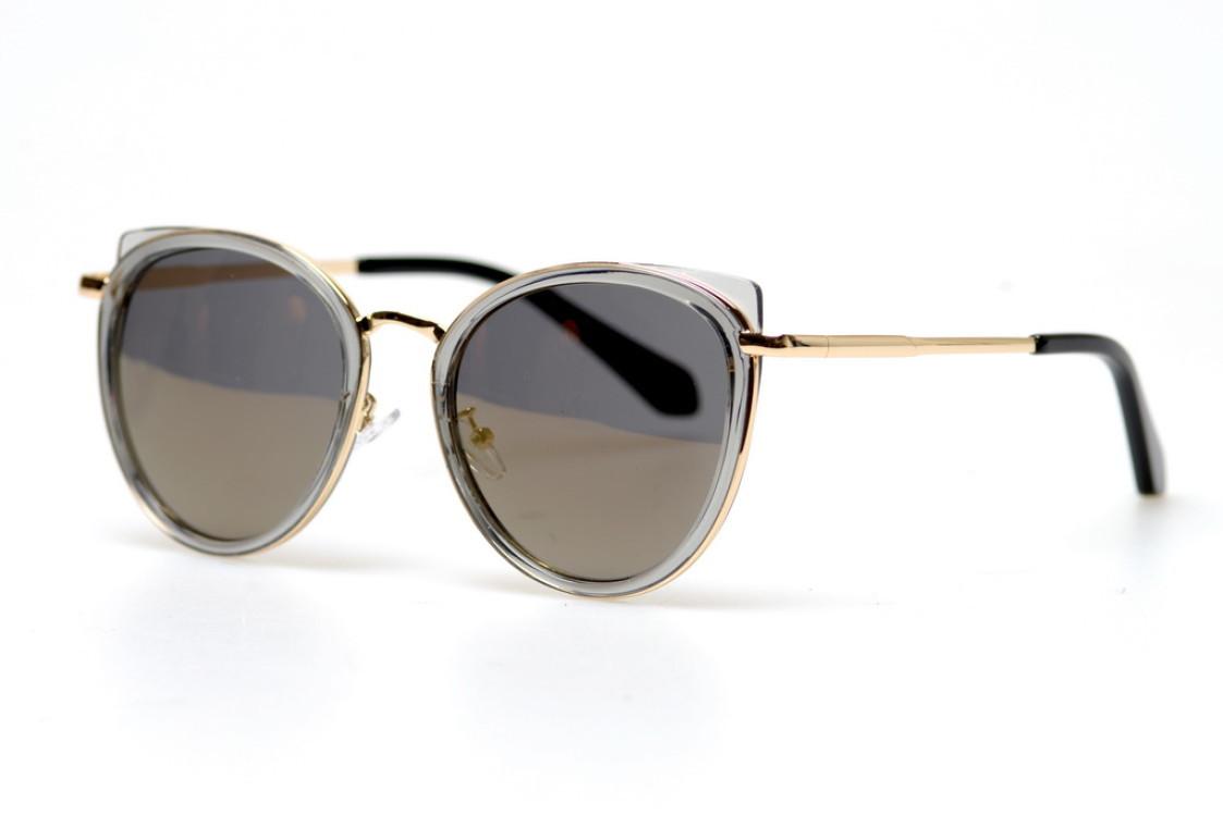 Жіночі сонцезахисні окуляри 1368c2 SKL26-148111