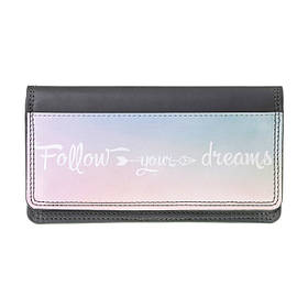 Кошелек Ziz Follow your dreams SKL22-142738