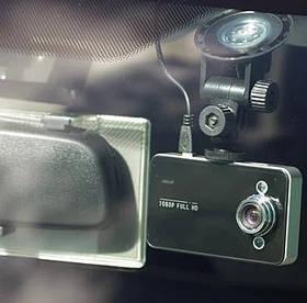 Автомобільний відеореєстратор Dvr K6000 SKL11-276422