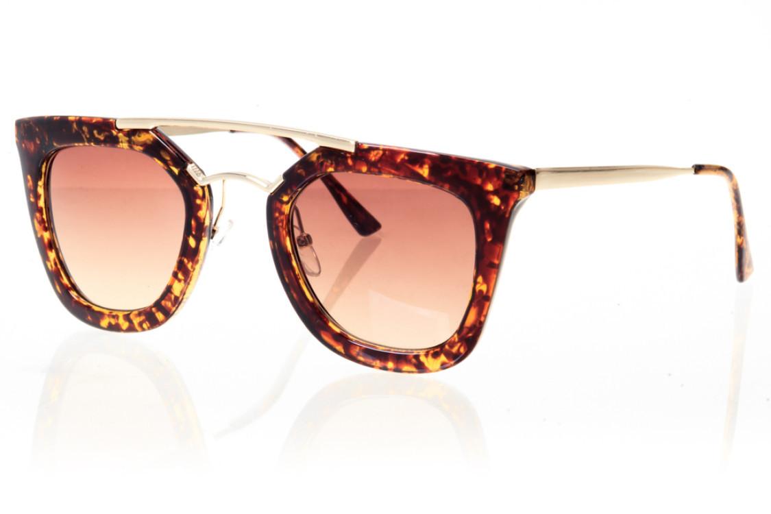 Жіночі сонцезахисні окуляри 1515c38 SKL26-147379