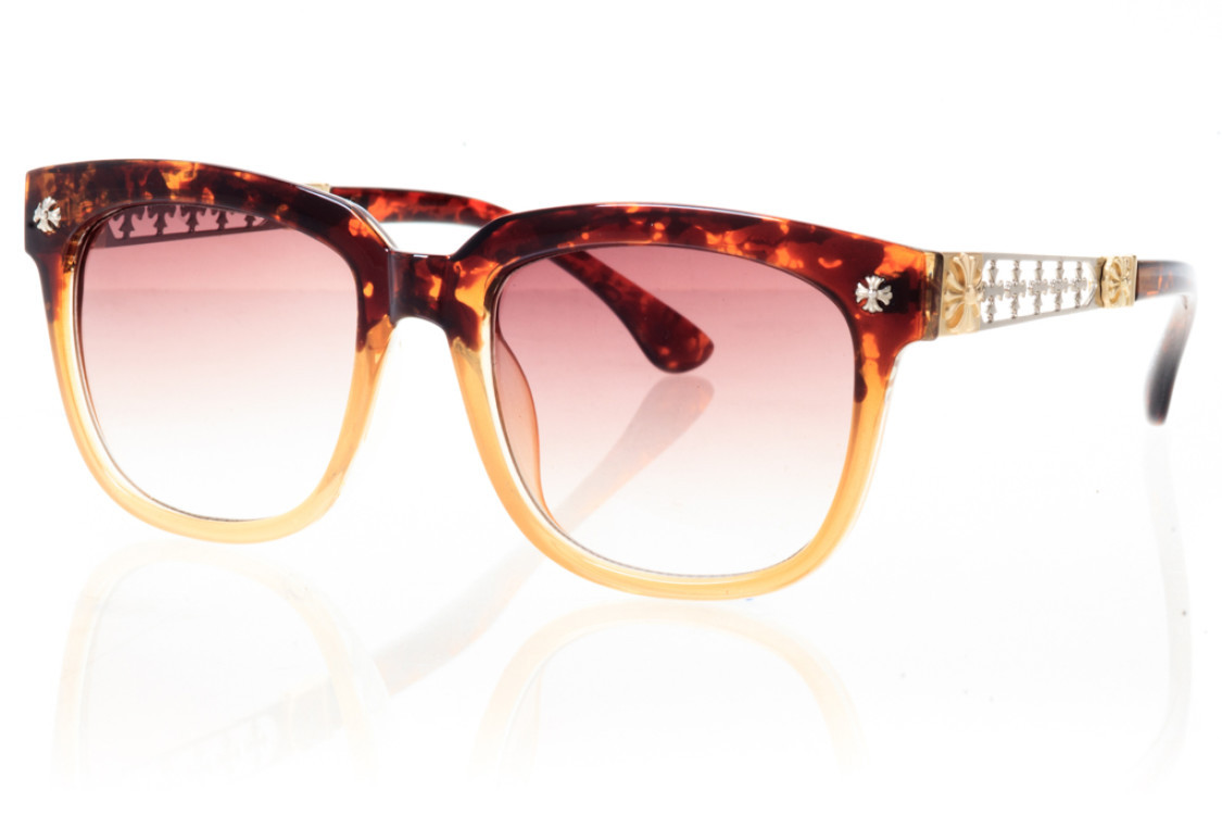 Женские солнцезащитные очки 1540c21 SKL26-147377