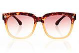 Женские солнцезащитные очки 1540c21 SKL26-147377, фото 2