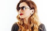 Женские солнцезащитные очки 1540c21 SKL26-147377, фото 5