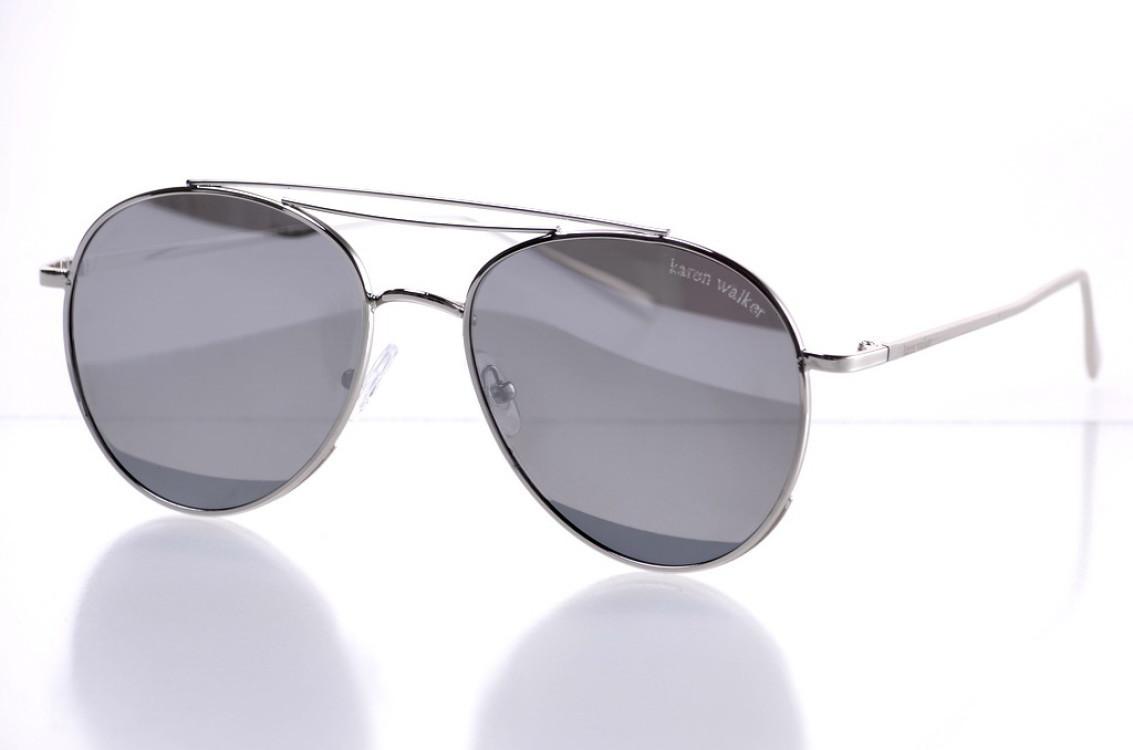 Жіночі сонцезахисні окуляри 17052z SKL26-147573