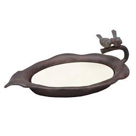 Блюдо Пташки SKL11-207923