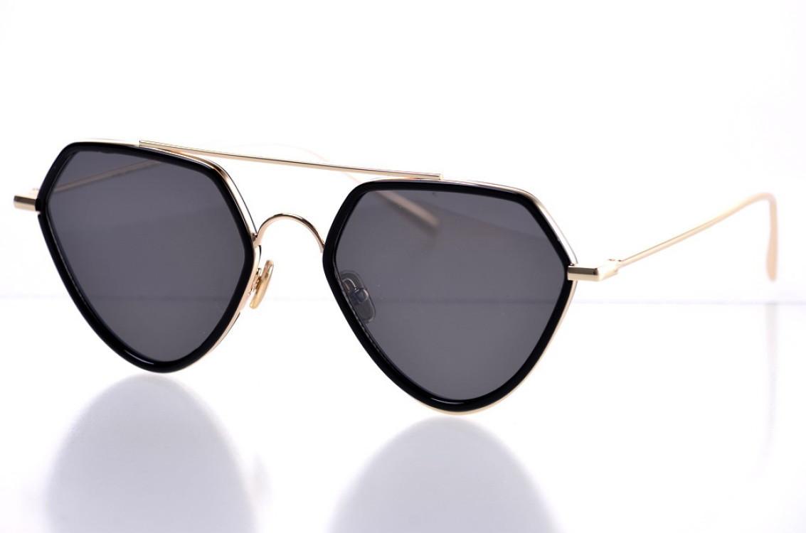 Женские солнцезащитные очки 1951b-g SKL26-147568