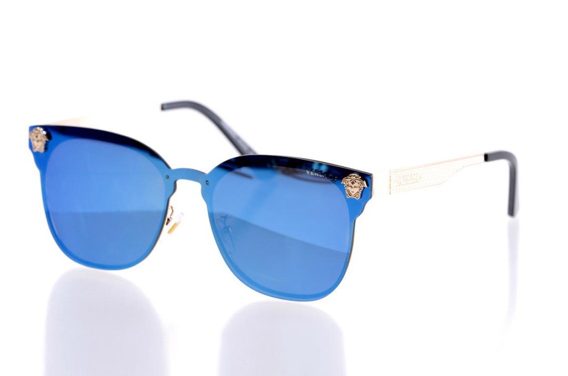 Жіночі сонцезахисні окуляри 1953blue SKL26-147646