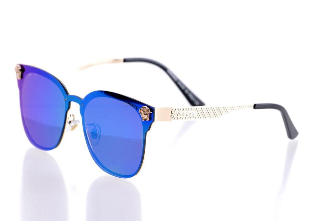 Жіночі сонцезахисні окуляри 1953green SKL26-147649