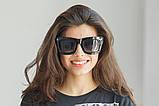 Женские солнцезащитные очки 2011gl SKL26-147419, фото 4