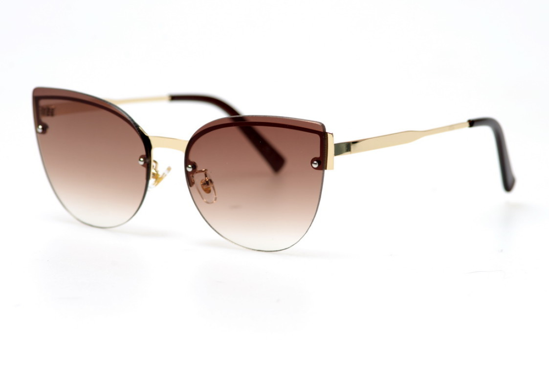 Жіночі сонцезахисні окуляри 22089c2 SKL26-148315