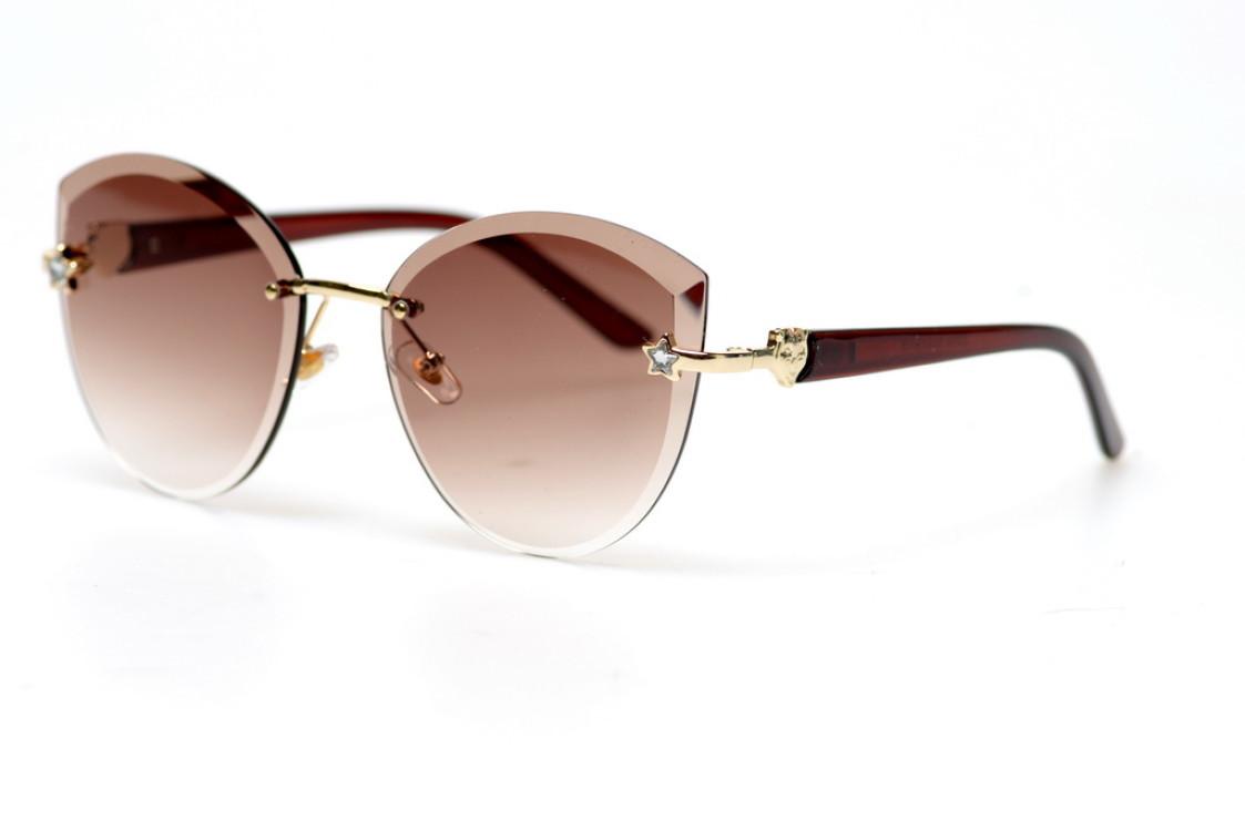 Жіночі сонцезахисні окуляри 23092c2 SKL26-148321