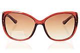 Жіночі сонцезахисні окуляри 2393-13 SKL26-147453, фото 2