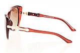 Жіночі сонцезахисні окуляри 2393-13 SKL26-147453, фото 3