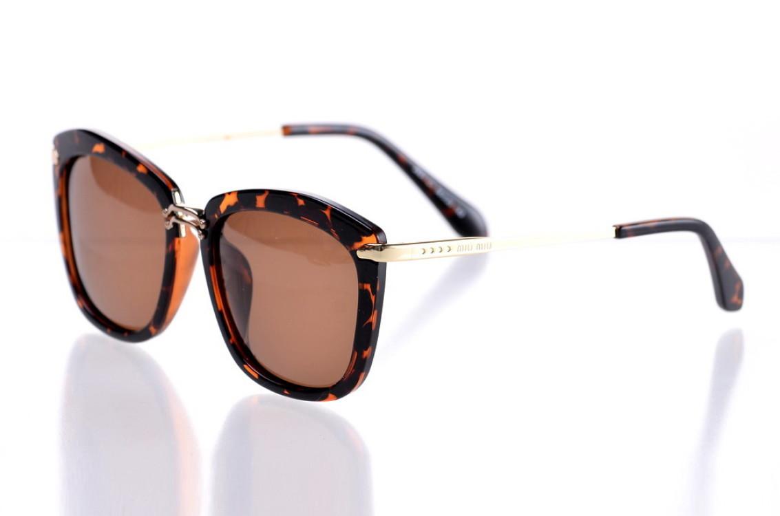 Женские солнцезащитные очки 2601c1 SKL26-147626