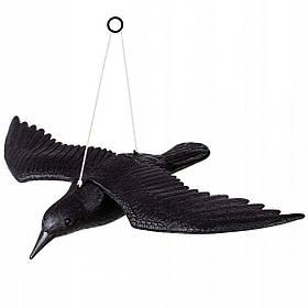 Ворон для відлякування птахів Springos SKL41-277656