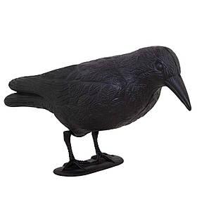 Ворон для відлякування птахів Springos SKL41-277657