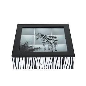 Бокс для чаю Zebra SKL11-208930