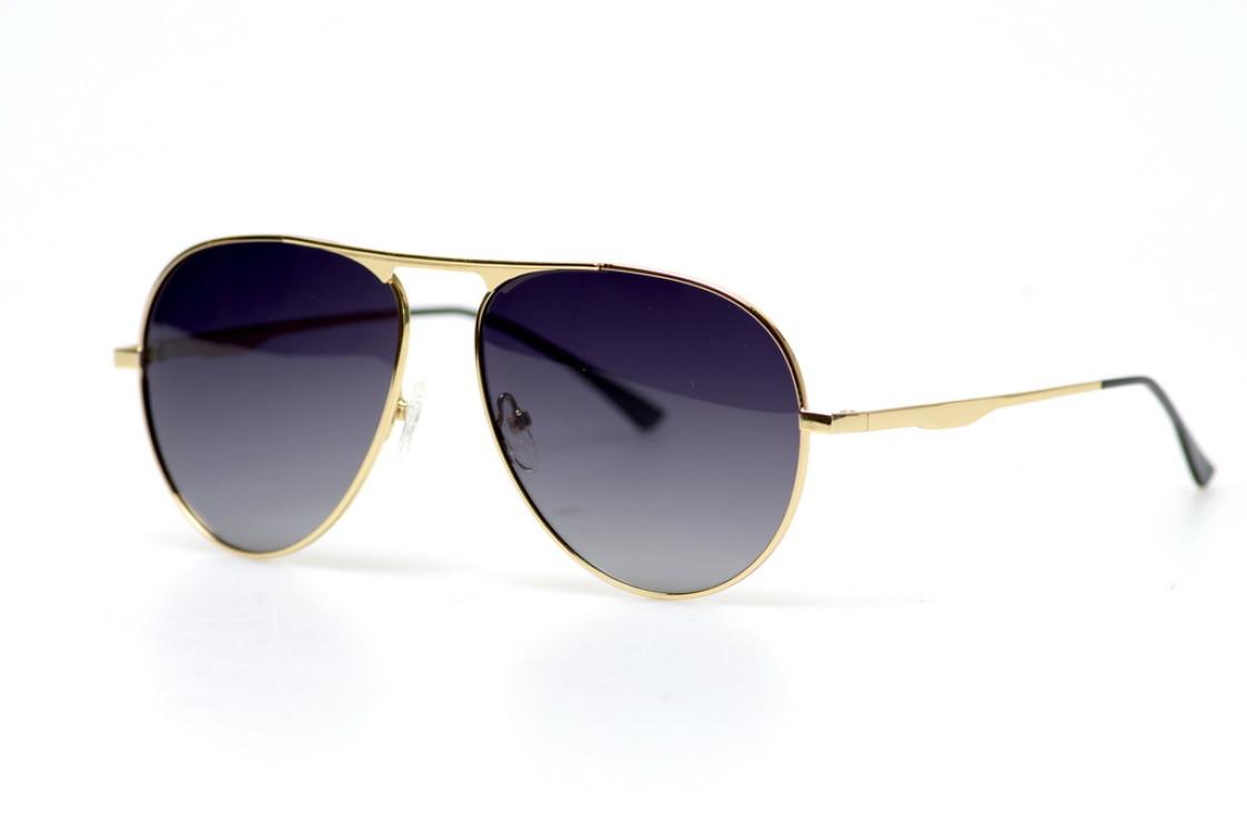 Жіночі сонцезахисні окуляри 31222c48-W SKL26-148145