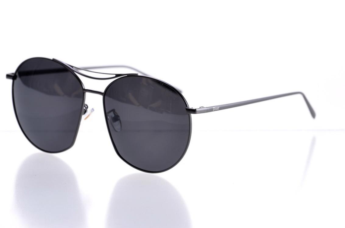 Жіночі сонцезахисні окуляри 3368grey SKL26-147748