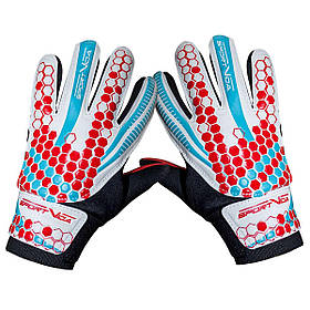 Вратарские перчатки SportVida SV-PA0016 Size 7 SKL41-227248