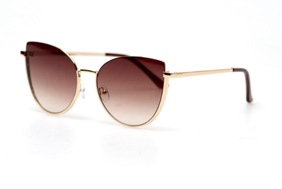 Женские солнцезащитные очки 3831br SKL26-148329