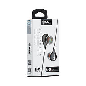Наушники Inkax EP-12 SKL11-232716