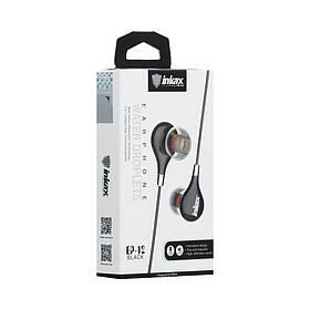 Навушники Inkax EP-12 SKL11-232716