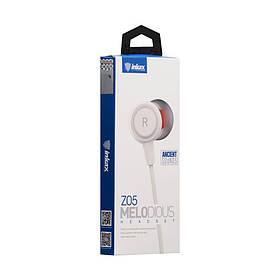 Навушники Inkax Z05 SKL11-232833