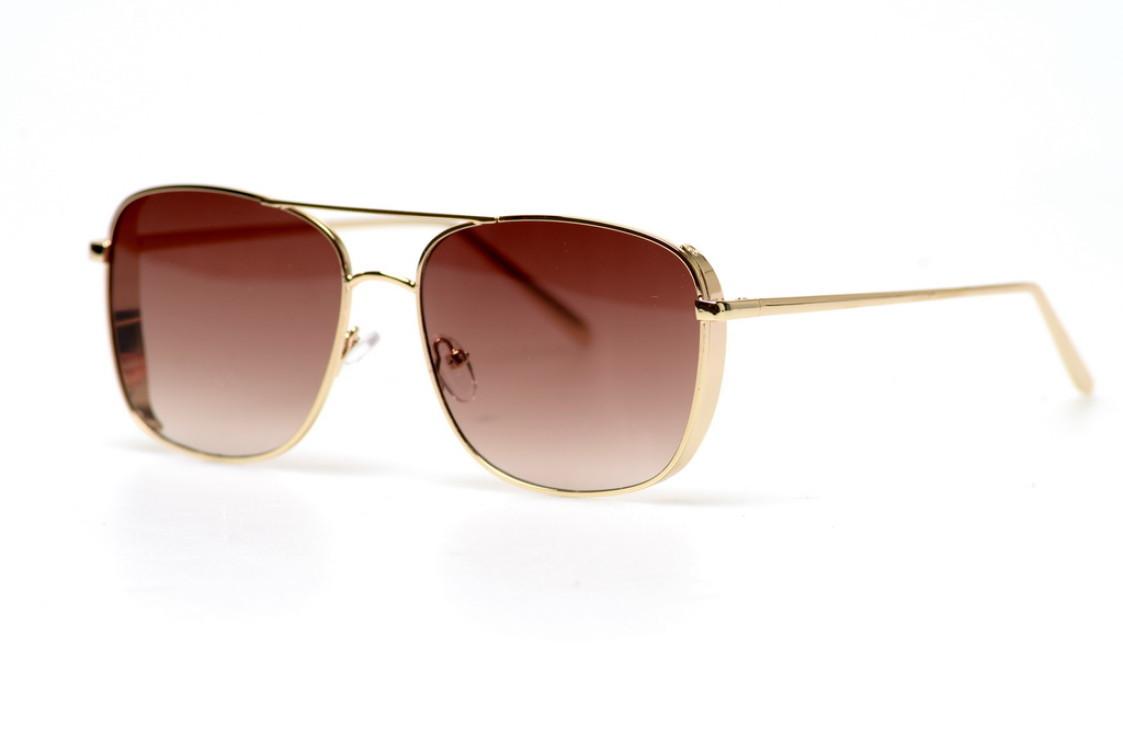 Жіночі сонцезахисні окуляри 3876br SKL26-148163