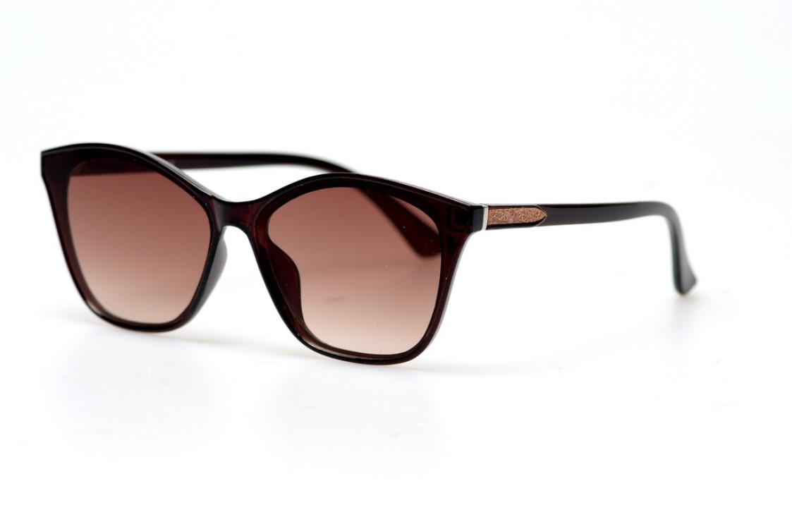 Жіночі сонцезахисні окуляри 3890br SKL26-148353