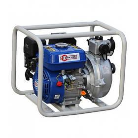 Мотопомпа высокого давления Odwerk Ghp 50 SKL11-236425