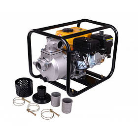 Мотопомпа для чистой воды Forte FP20C SKL11-236420