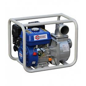 Мотопомпа для чистой воды Odwerk GP80 SKL11-236423