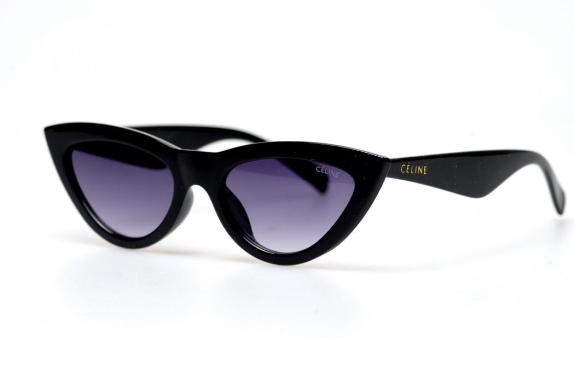 Женские солнцезащитные очки 3912bl SKL26-148291