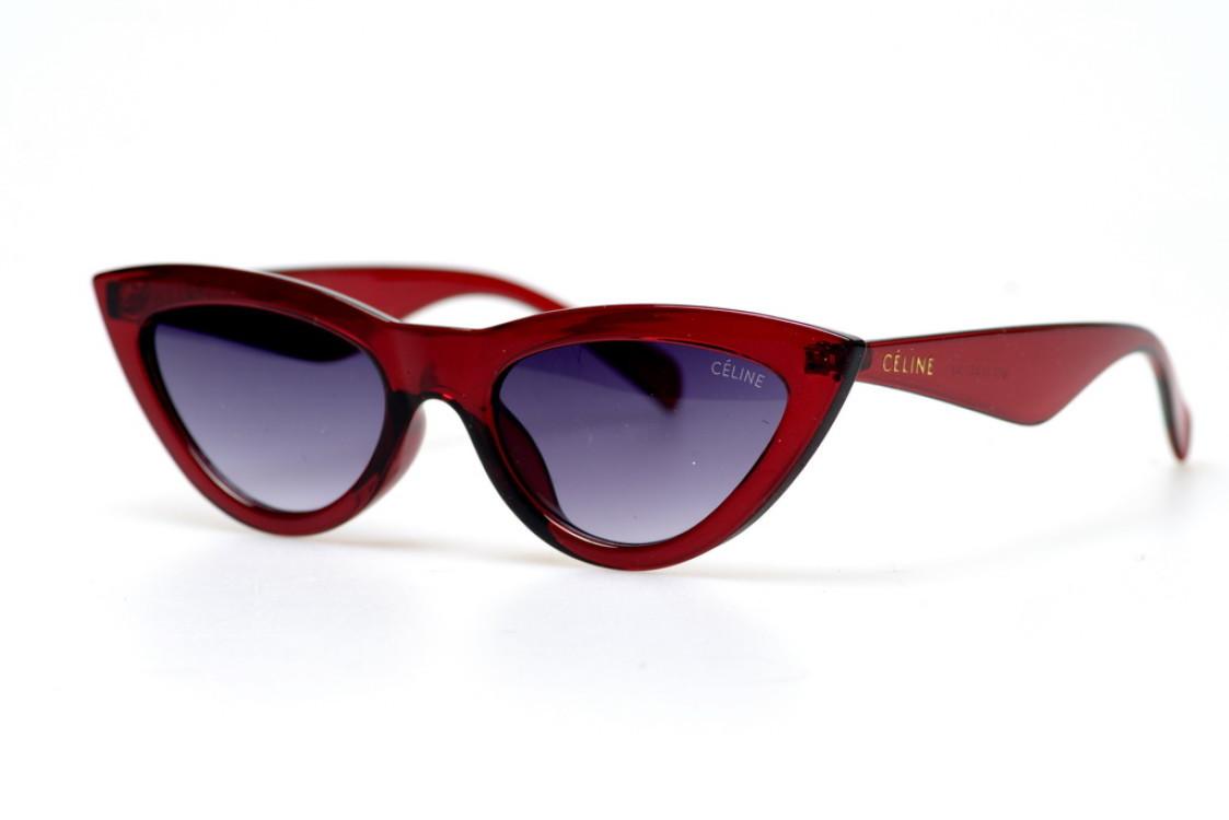 Жіночі сонцезахисні окуляри 3912r SKL26-148158