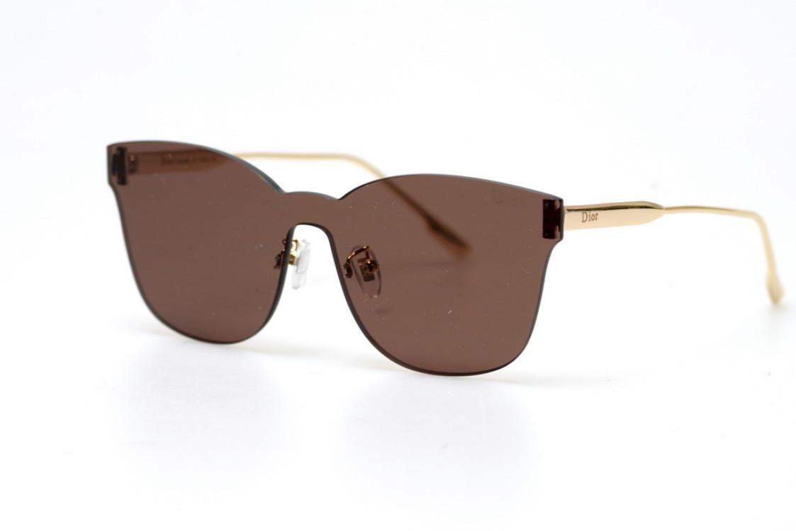 Жіночі сонцезахисні окуляри 3931br SKL26-148309