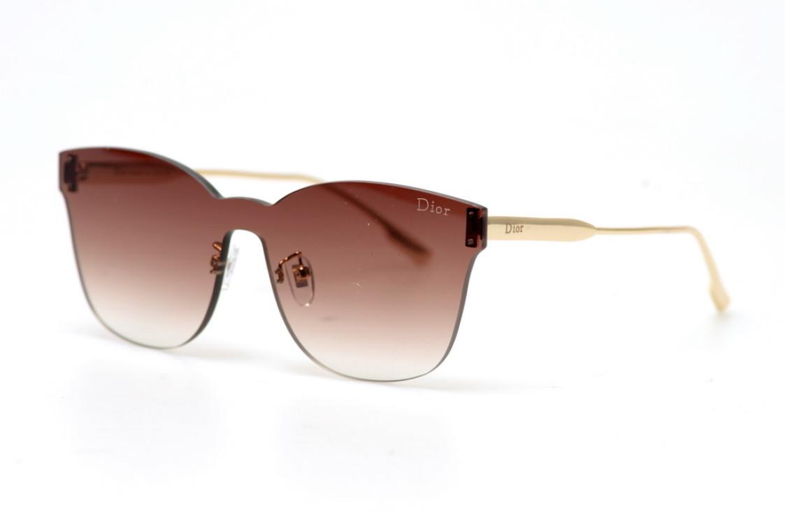 Женские солнцезащитные очки 3931br-g SKL26-148305