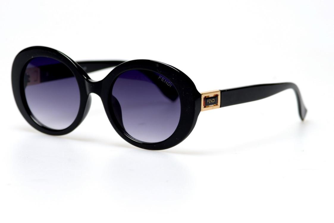 Жіночі сонцезахисні окуляри 3934bl SKL26-148347