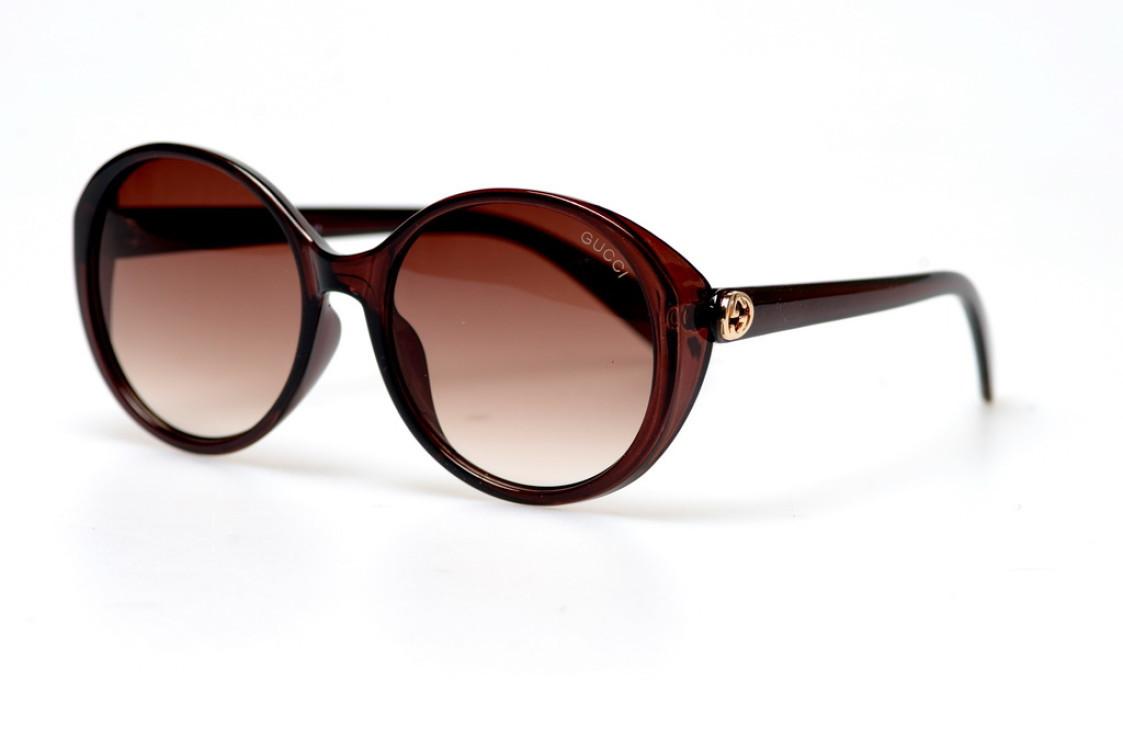 Жіночі сонцезахисні окуляри 3939br SKL26-148339