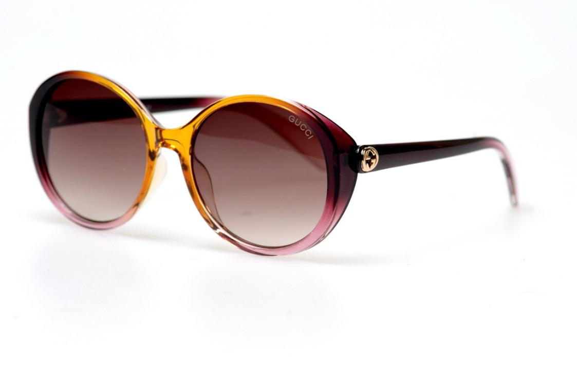 Жіночі сонцезахисні окуляри 3939br-f SKL26-148340
