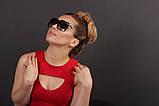 Женские солнцезащитные очки 56244s-10 SKL26-147344, фото 10