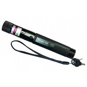 Мощная лазерная указка 1000мВт Laser Green SKL25-150270