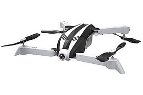 Квадрокоптер міні Helicute H821HW Zubo на радіоуправлінні з камерою Wi-Fi складаний SKL17-139792