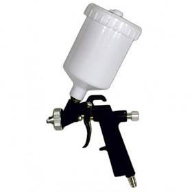 Краскопульт пневматический Werk ASG-1525PG верхний бак SKL11-236621