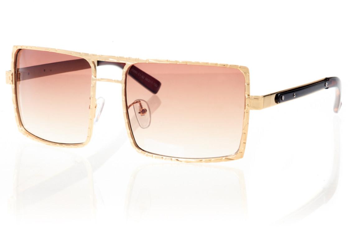 Жіночі сонцезахисні окуляри 5885s-192 SKL26-147345