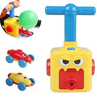 Дитячі іграшки машинки з повітряною кулею Moe Beast 545A (14760)